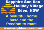 Check out Sapphire Sun Eco Holiday Village