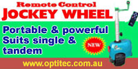check out the new remote control Jockey Wheel
