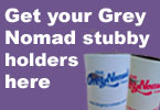 Purchase Grey Nomad stubby holders