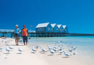 Busselton, Western Australia