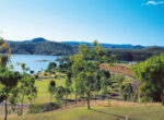 Lake Awoonga (photo courtesy of Tourism Queensland)