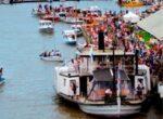 Goolwa wooden boat festival