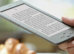 E-readers are becoming popular with space-conscious grey nomads
