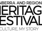 Canberra and region heritage festiva