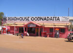 Pink Roadhouse, Oodnadatta Track