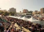 Taste Festival, Hobart