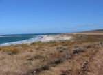 Lipson Cove is a scenic free camp on the Eyre Peninsula