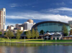 Adelaide as a grey nomad destination