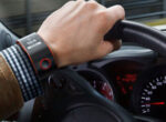 Smartwatch to change grey nomad driving habits