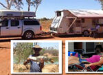 Greynomads travelling Australia in shoulder season