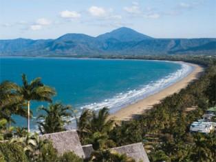 Port Douglas for grey nomads