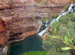 Grey nomads flock to Karijini National parkk