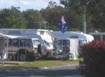 Caravan parks are selling