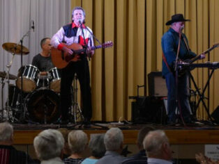 Temora country music festival