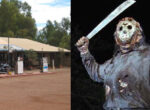 Beaufort River roadhouse gets scary