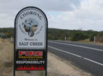 Rape happns in Salt Creek, Coorong