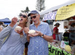 Forster-Tuncurry Lakeside Festival a hit with grey nomads