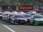Darwin Triple Crown V8 Supercars
