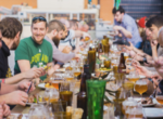 Grey nomads flock to Melbourne's Good Beer Week