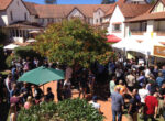 Canberra Craft Beer and Cider Festival a hit with grey nomads