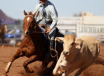 Cloncurry Stockman's Challenge and Campdraft