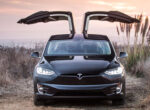 Tesla for the big lap