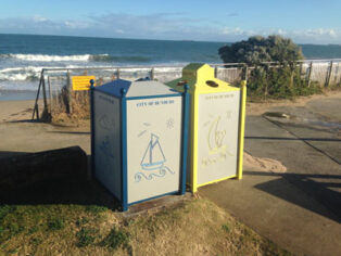 Litter in WA can be stopped
