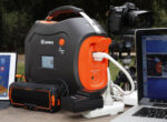 Power Pro solar genrator