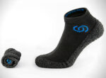 Skinners sock shoe