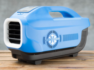 Sero Breeze air conditioner