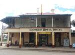Hawker Pub closes its doors