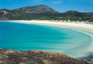 Cape Le Grand beaches