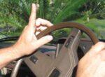phatic finger for grey nomads