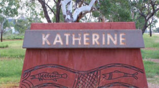 Katherine visitor infomation centre