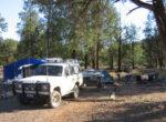 campsite claim