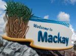 Mackay roundabout
