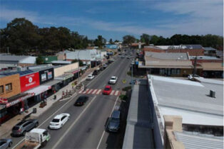 Wauchope for grey nomads