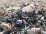 rubbish in national parks