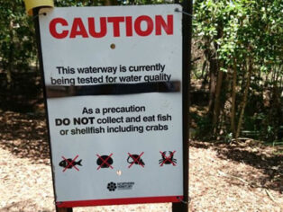 Water quality in Katherine investigated