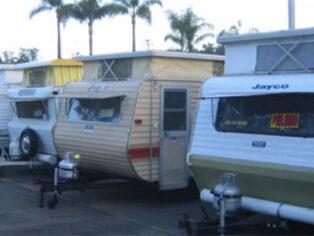 caravan buying
