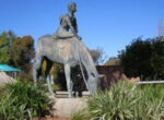 Gunnedah for grey nomads