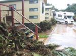 Cairns floods