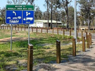 Grey nomads need more rest areas on the Bruce Highway