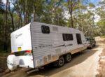 caravan rego cuts in NSW