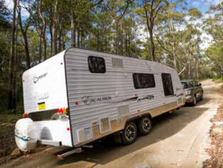 caravan rego cuts in NSW