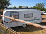 Grey nomad caravan thefts