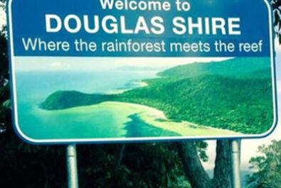 Douglas Shire camping