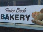 Timber Creek bakery