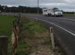 Driver distraction on Great Ocean Road