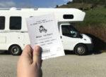 Grey nomad lottery winners